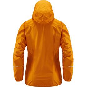 Haglöfs W's L.I.M Comp Jacket Desert Yellow